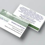 Business Card Design - Design Genie