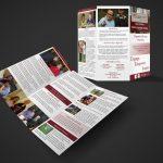 LRCS Trifold Brochure - Design Genie