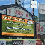 Digital Scoreboard Design - Design Genie