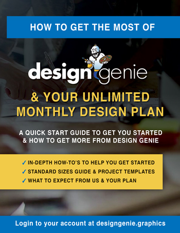 Design Genie Guide Cover